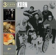 original album classics - korn