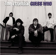 the essential the guess who - the guess who