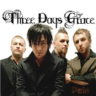 pain (+ acoustic) (ep) - three days grace