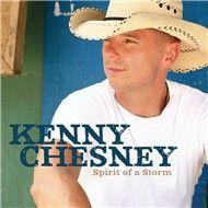 spirit of a storm (single) - kenny chesney