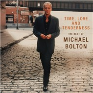 time, love and tenderness the best of michael bolton - michael bolton