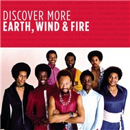 discover more (ep) - earth wind & fire