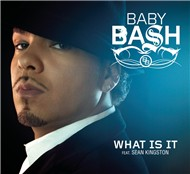 what is it - baby bash, sean kingston