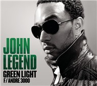 green light (ep) - john legend, andre 3000