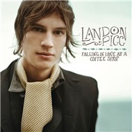 falling in love at a coffee shop (single) - landon pigg