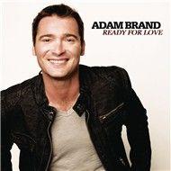 ready for love (single) - adam brand