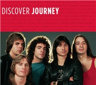 discover journey (ep) - journey
