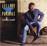 on the road - lee roy parnell