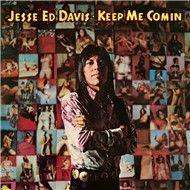 keep me comin' (bonus tracks version) - jesse edwin davis