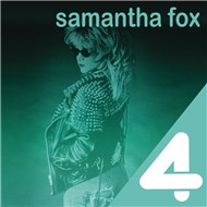 4 hits (ep) - samantha fox