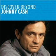 discover beyond (ep) - johnny cash