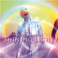 shining light (single) - annie lennox