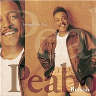 through the fire - peabo bryson