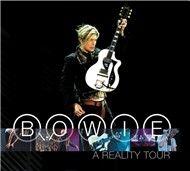 a reality tour (bonus track version) - david bowie