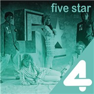 4 hits (ep) - five star