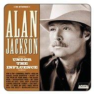 under the influence - alan jackson