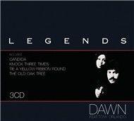 legends - dawn