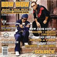 roc the mic (single) - bow wow, jermaine dupri