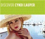 discover cyndi lauper (ep) - cyndi lauper
