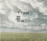 hey, soul sister (single) - train