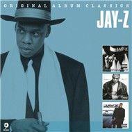 original album classics - jay-z,
