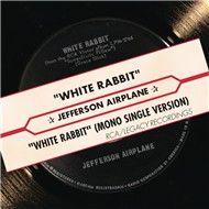 white rabbit (digital 45) - jefferson airplane