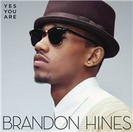 yes you are (single) - brandon hines