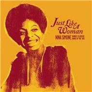 just like a woman: nina simone sings classic songs of the '60s - nina simone