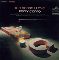 the songs i love - perry como