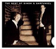 the best of simon & garfunkel - simon, garfunkel