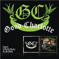 good charlotte/the young and the hopeless - good charlotte
