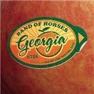 georgia / dilly (digital 45) - band of horses
