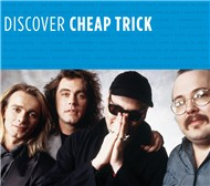 discover cheap trick (ep) - cheap trick