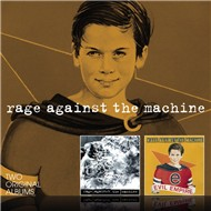 rage against the machine/evil empire - rage against the machine
