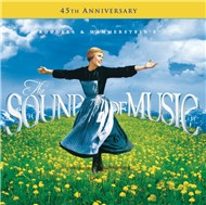 the sound of music - 45th anniversary edition - original motion picture soundtrack