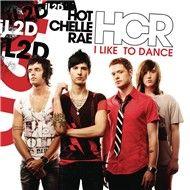 i like to dance (single) - hot chelle rae