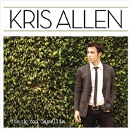 thank you camellia (deluxe version) - kris allen