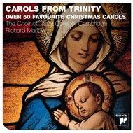 carols from trinity - the choir of trinity college, cambridge