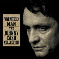 wanted man: the johnny cash collection - johnny cash