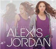 happiness (single) - alexis jordan