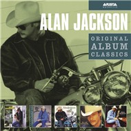 original album classics - alan jackson