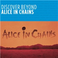 discover beyond alice in chains (ep) - alice in chains