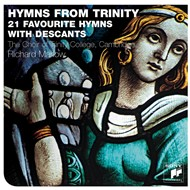 hymns from trinity - the choir of trinity college, cambridge