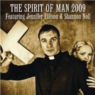 the spirit of man 2009 (single) - jeff wayne, richard burton, jennifer ellison, shannon noll