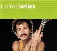 discover santana - santana