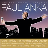 the most beautiful songs of paul anka - paul anka