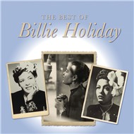the best of - billie holiday