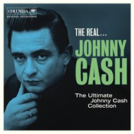 the real johnny cash (the ultimate collection) - johnny cash