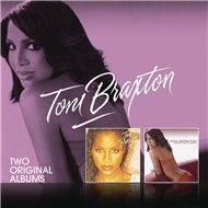 secrets/more than a woman - toni braxton
