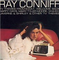 theme from s.w.a.t. and other tv themes - ray conniff
